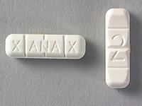 Xanax+2mg
